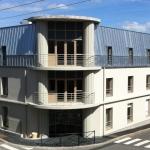 bâtiment Marettes