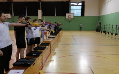 Formation Laser Run au Campus Sport Bretagne